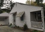 Bank Foreclosure for sale in Sullivan 61951 S WORTH ST - Property ID: 4262884279