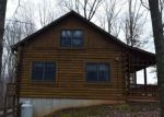 Bank Foreclosure for sale in Wirtz 24184 PLYBON LN - Property ID: 4264394868