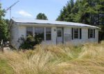 Bank Foreclosure for sale in Galax 24333 SNOW HILL RD - Property ID: 4264395288