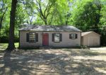 Bank Foreclosure for sale in Marshall 75672 BENITA DR - Property ID: 4264604651