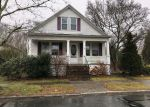 Bank Foreclosure for sale in New Bedford 02745 CHAFFEE ST - Property ID: 4264890647