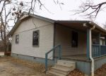 Bank Foreclosure for sale in Sand Springs 74063 S 248TH WEST AVE - Property ID: 4265099105