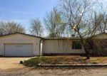 Bank Foreclosure for sale in Caldwell 67022 N OSAGE ST - Property ID: 4265169638