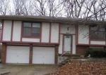 Bank Foreclosure for sale in Lees Summit 64086 NE NOELEEN PL - Property ID: 4265660605