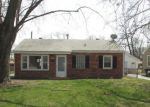 Bank Foreclosure for sale in Saint Ann 63074 SAINT CLEMENT LN - Property ID: 4265673747