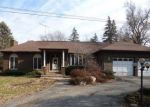 Bank Foreclosure for sale in Almont 48003 W SAINT CLAIR ST - Property ID: 4266007479
