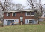 Bank Foreclosure for sale in Liberty 64068 SHERRILL AVE - Property ID: 4266185738