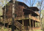 Bank Foreclosure for sale in Ellijay 30540 INDIAN LN - Property ID: 4266396393
