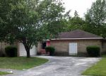 Bank Foreclosure for sale in Slidell 70460 WESTMINSTER DR - Property ID: 4267917482