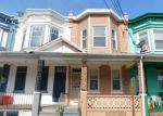Bank Foreclosure for sale in Camden 08102 N 4TH ST - Property ID: 4268020853