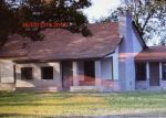 Bank Foreclosure for sale in Yorktown 78164 FM 237 - Property ID: 4268129456