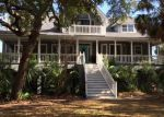 Bank Foreclosure for sale in Isle Of Palms 29451 INTRACOASTAL CT - Property ID: 4268158363