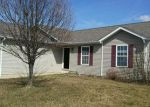 Bank Foreclosure for sale in Westville 46391 INDEPENDENCE AVE - Property ID: 4268423790