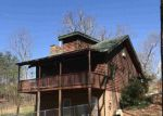 Bank Foreclosure for sale in Cleveland 30528 FOREST DR - Property ID: 4268452686