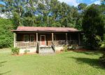 Bank Foreclosure for sale in Walterboro 29488 HICKORY ST - Property ID: 4269105709