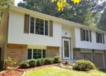 Bank Foreclosure for sale in Manassas 20112 WALTON DR - Property ID: 4269234465