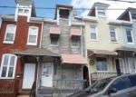 Bank Foreclosure for sale in Reading 19602 S 16TH ST - Property ID: 4269247612