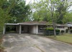Bank Foreclosure for sale in Hattiesburg 39402 ALICE DR - Property ID: 4269683842