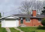 Bank Foreclosure for sale in Carmi 62821 COUNTY ROAD 1700 E - Property ID: 4270141967