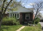 Bank Foreclosure for sale in Beech Grove 46107 S 11TH AVE - Property ID: 4270360951
