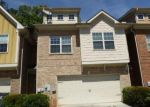 Bank Foreclosure for sale in Lawrenceville 30044 MISS IRENE LN - Property ID: 4270544447