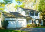 Bank Foreclosure for sale in Absecon 08205 WEDGEWOOD CT - Property ID: 4270640361
