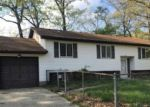 Bank Foreclosure for sale in Browns Mills 08015 ORANGE AVE - Property ID: 4270788852