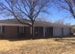 Bank Foreclosure for sale in Pampa 79065 ASPEN DR - Property ID: 4270981999