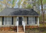 Bank Foreclosure for sale in Greenwood 29649 EFFIE DR - Property ID: 4271211930