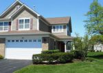 Bank Foreclosure for sale in Oswego 60543 MCGRATH DR - Property ID: 4271245200