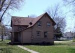 Bank Foreclosure for sale in Clay Center 67432 CRAWFORD ST - Property ID: 4271305203