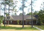 Bank Foreclosure for sale in Statesboro 30458 KING ARTHUR DR - Property ID: 4271366976
