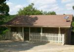 Bank Foreclosure for sale in Canyon Lake 78133 CANTEEN - Property ID: 4271637187