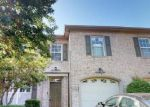 Bank Foreclosure for sale in Virginia Beach 23454 VINTAGE QUAY - Property ID: 4271646393