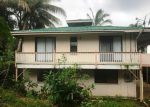 Bank Foreclosure for sale in Captain Cook 96704 HAWAII BELT RD - Property ID: 4272180725