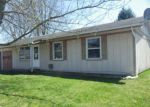 Bank Foreclosure for sale in Gas City 46933 JACKS ST - Property ID: 4272245540