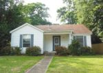 Bank Foreclosure for sale in Alexandria 71301 ALBERT ST - Property ID: 4272323948