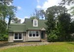 Bank Foreclosure for sale in Mays Landing 08330 CEDARCROFT DR - Property ID: 4272816662