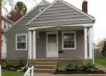 Bank Foreclosure for sale in Zanesville 43701 FLORENCE AVE - Property ID: 4272858261