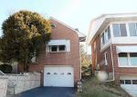 Bank Foreclosure for sale in Cumberland 21502 LOUISIANA AVE - Property ID: 4272884545