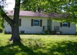 Bank Foreclosure for sale in Salem 62881 COUNTY FARM RD - Property ID: 4273307629