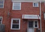 Bank Foreclosure for sale in Dundalk 21222 EWALD AVE - Property ID: 4273431574