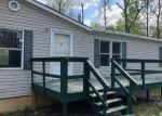 Bank Foreclosure for sale in Wright City 63390 MADISON LN - Property ID: 4273506916