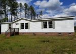 Bank Foreclosure for sale in Gates 27937 PAIGE RIDDICK RD - Property ID: 4273538885
