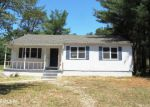 Bank Foreclosure for sale in Williamstown 08094 S RIVER DR - Property ID: 4273563847