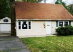 Bank Foreclosure for sale in Trenton 08618 TERRACE BLVD - Property ID: 4273570861