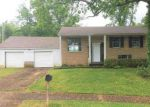 Bank Foreclosure for sale in Memphis 38127 MCGREGOR AVE - Property ID: 4273777570