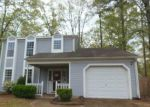 Bank Foreclosure for sale in Newport News 23608 FINCH PL - Property ID: 4273972921
