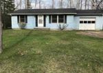Bank Foreclosure for sale in Prudenville 48651 SENECA TRL - Property ID: 4274434986