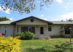 Bank Foreclosure for sale in Port Saint Lucie 34953 SW ASTER RD - Property ID: 4274727990